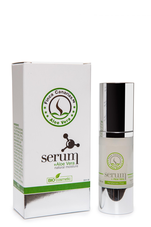 Aloe Vera Serum