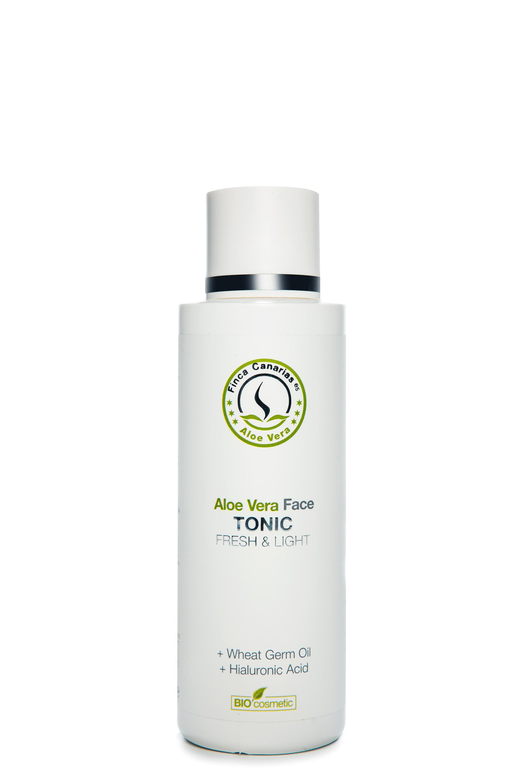 Aloe Vera Tonic Fresh & Light