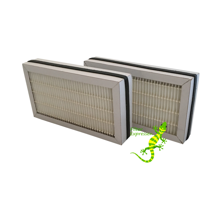 Luftmiljö Free V60 MiniWin
