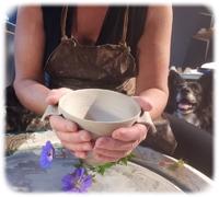 Monas Keramik