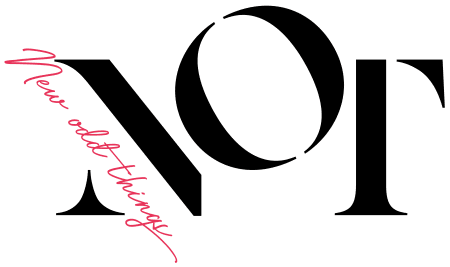 NOT - New Odd Things