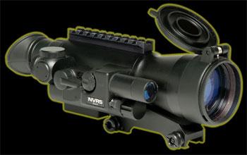 Yukon Tactical LOS 11 mm