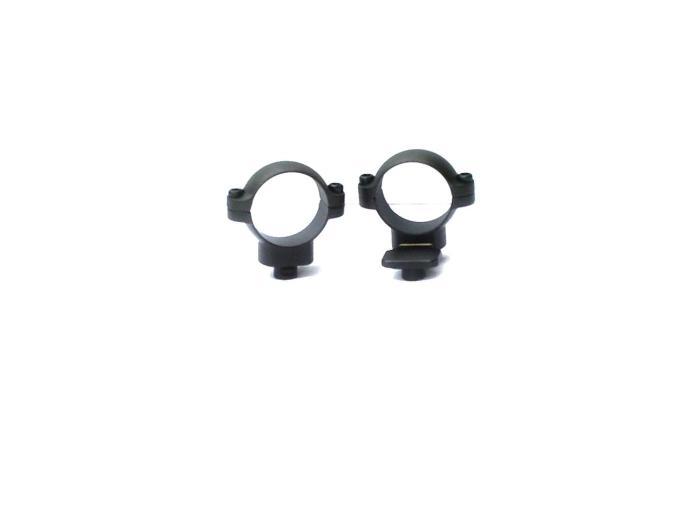Leupold QR 30 mm extension medium