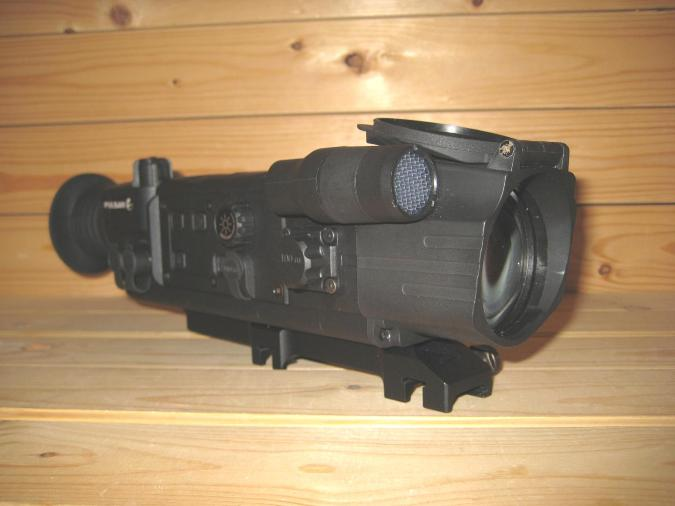 Pulsar Digisight N550