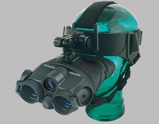 Yukon Goggles Tracker