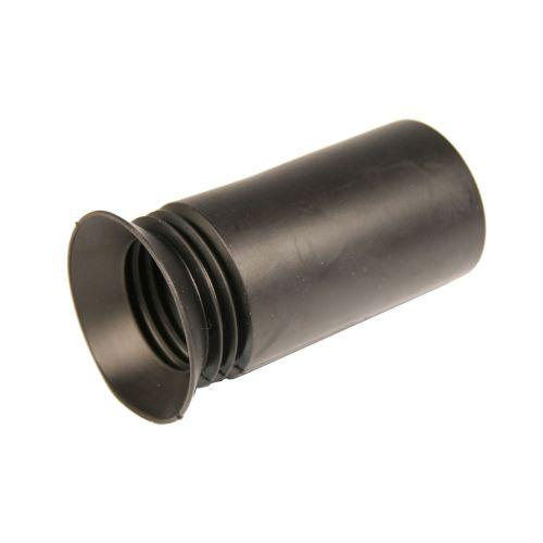 Ögonmussla/Gummibälg 90 mm