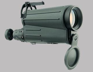 Yukon målkikare 20-50×50 WA