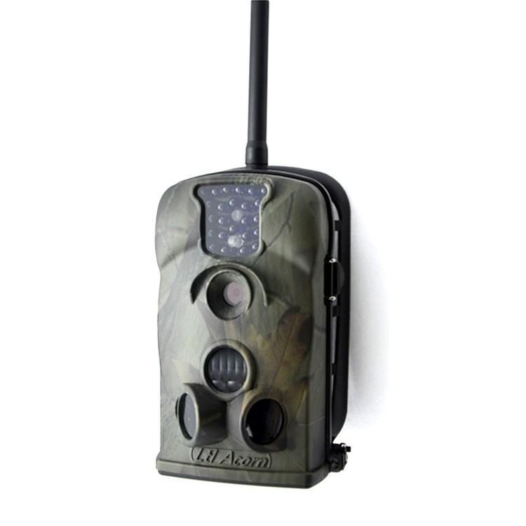 Åtelkamera Acorn MMS