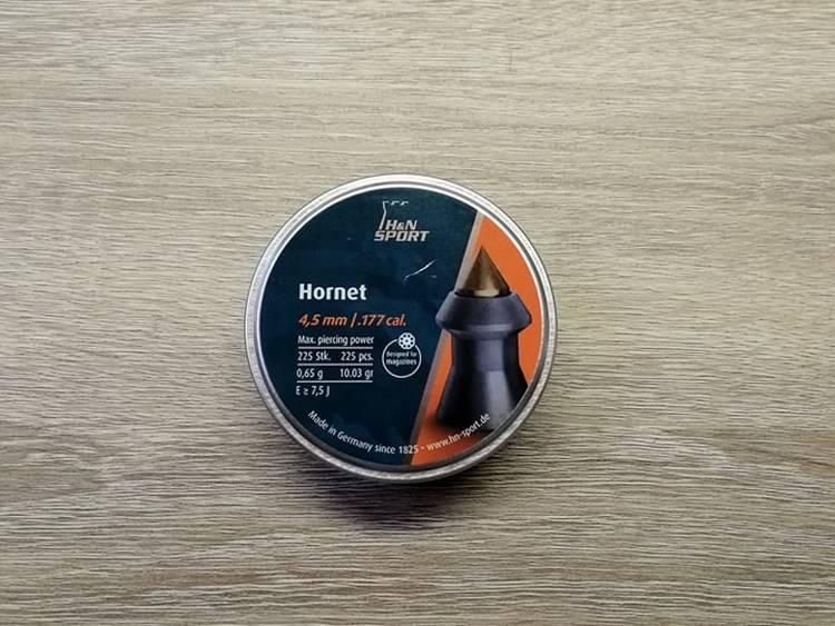 H&N Hornet 4.5mm
