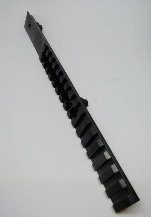 Leupold QR skena LONG