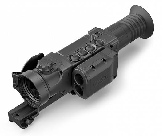 Pulsar Trail XQ50 LRF max kaliber 375