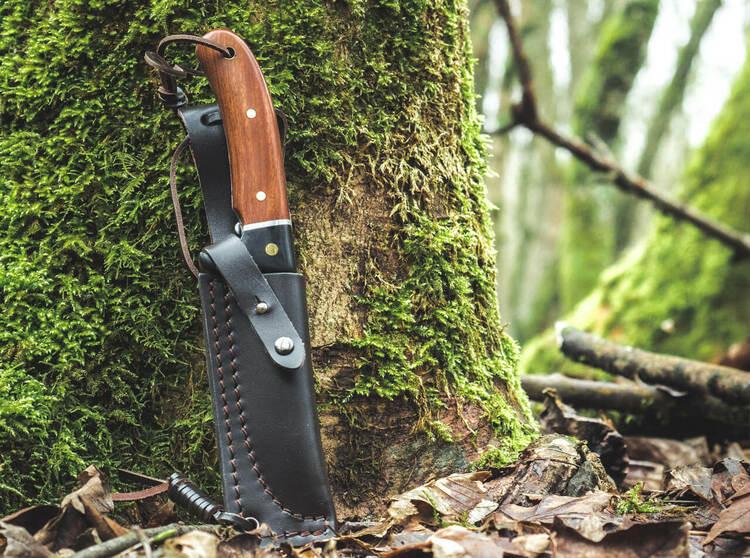 Magnum Elk Hunter