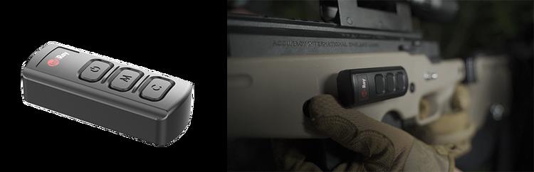 Frontmonterad värme CH50 V2