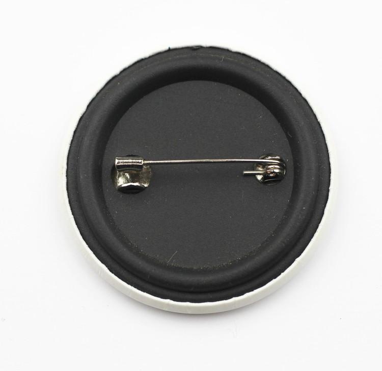 Pin Biohazard