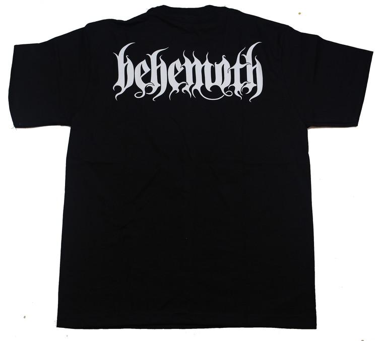 Behemoth The satanist eye T-shirt