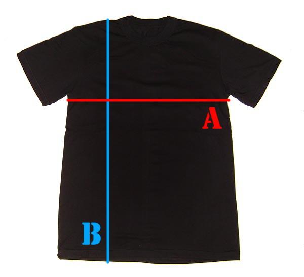 Turbonegro Sketchy T-shirt