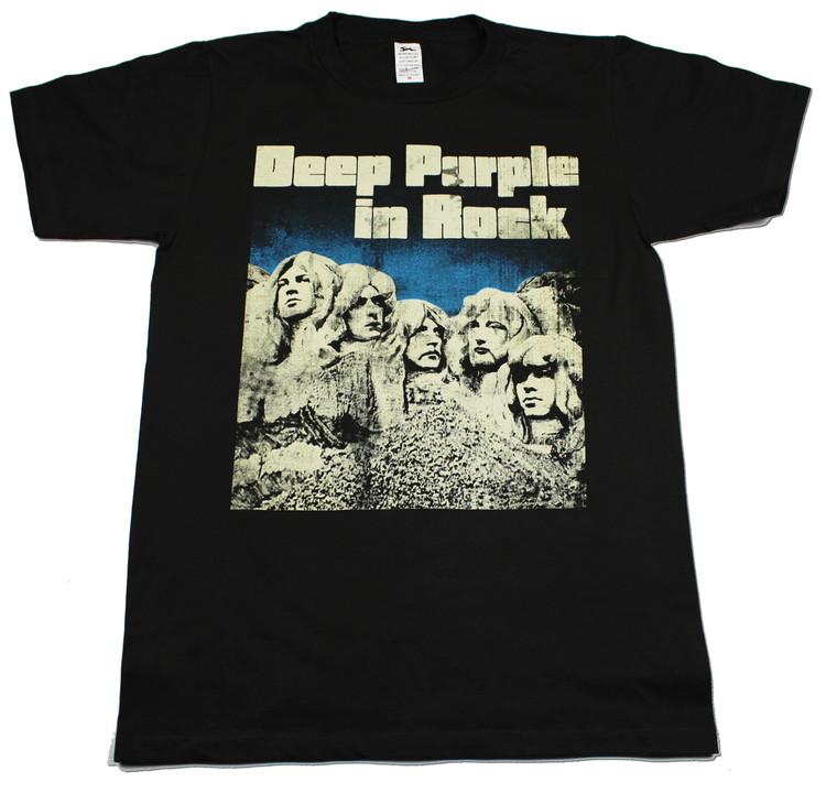 Deep purple In rock T-shirt
