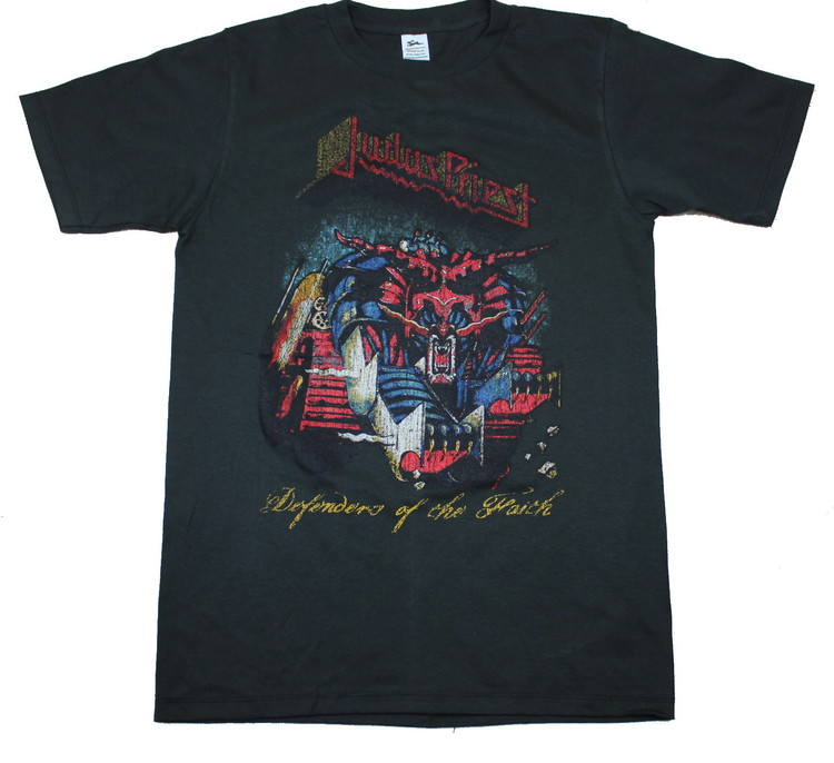Judas priest Defenders of the faith T-shirt