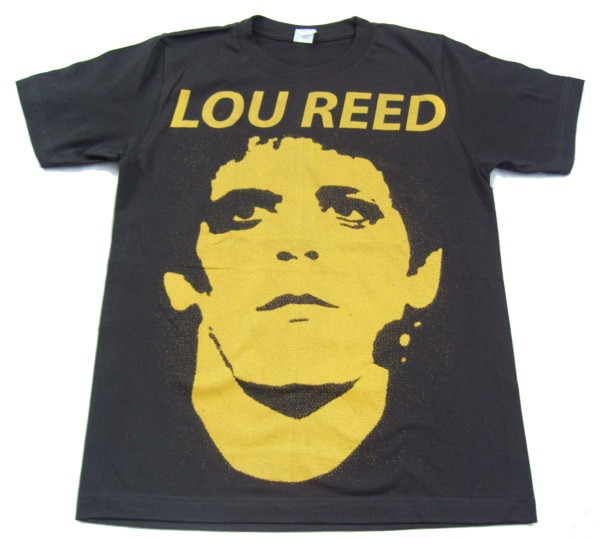 Lou reed Rock n roll animal T-shirt
