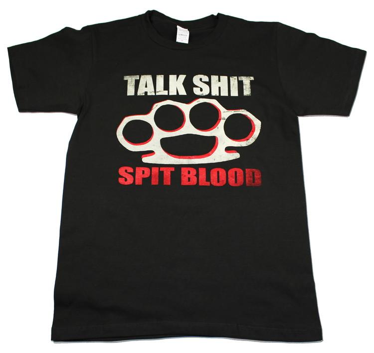 Talk shit T-shirt