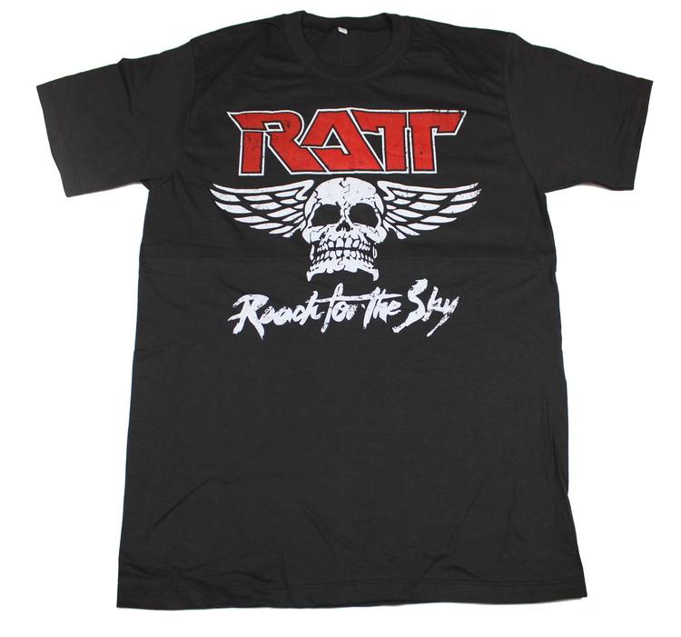 Ratt Reach for the sky T-shirt