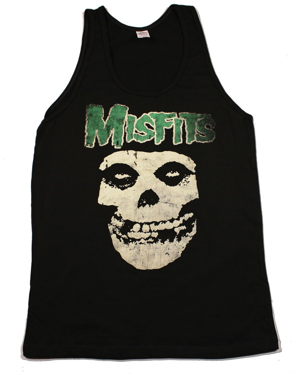 Misfits Tanktop