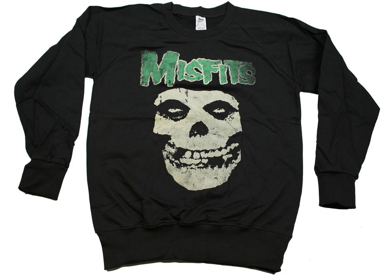 Misfits Sweatshirt