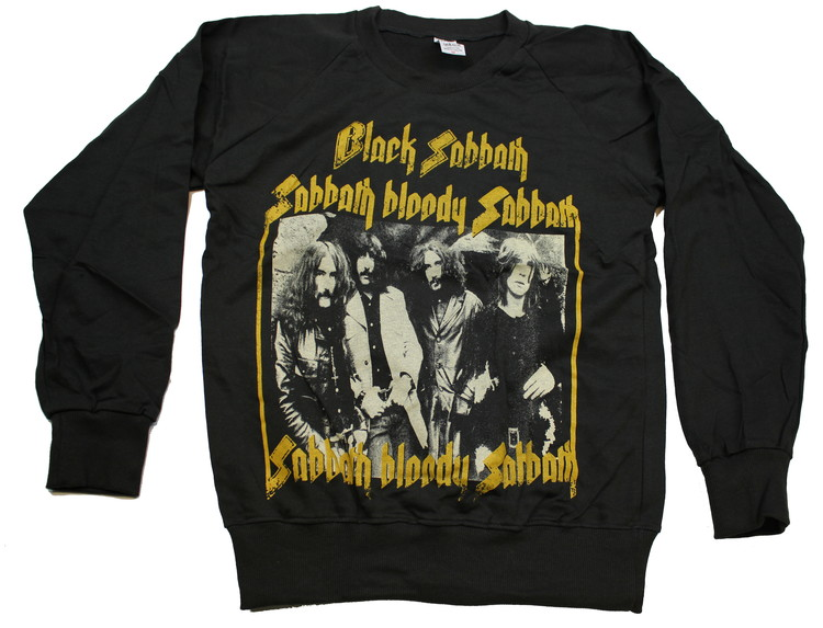 Black sabbath Sabbath bloody sabbath Sweatshirt