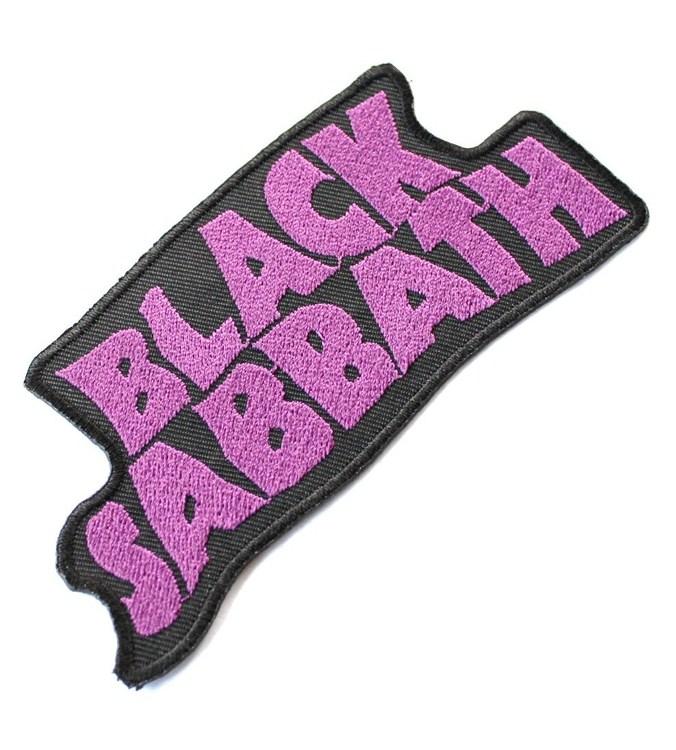 Black sabbath Masters of reality purple