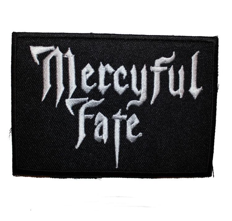 Mercyful fate Vit