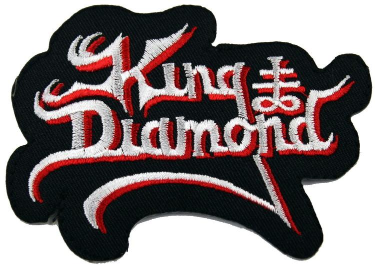 King diamond Röd
