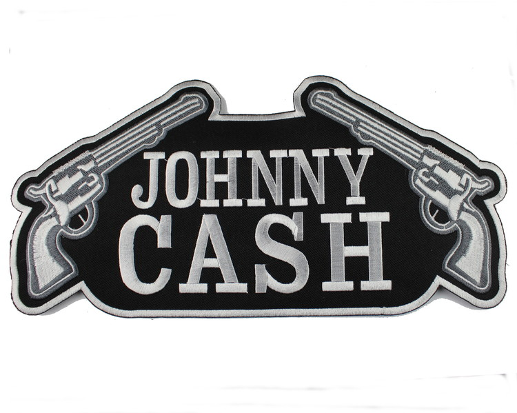 Johnny cash XL