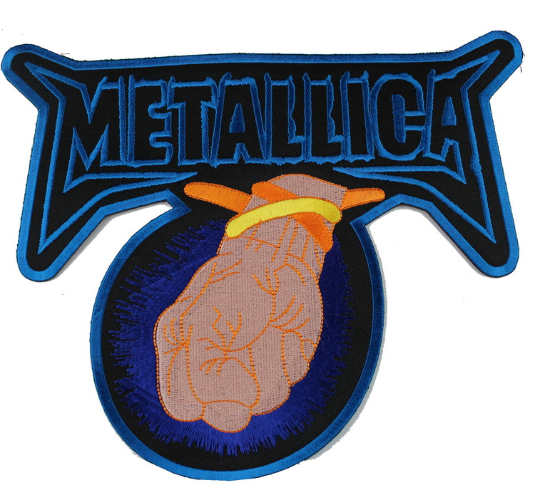 Metallica XL