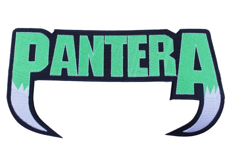 Pantera grön XL