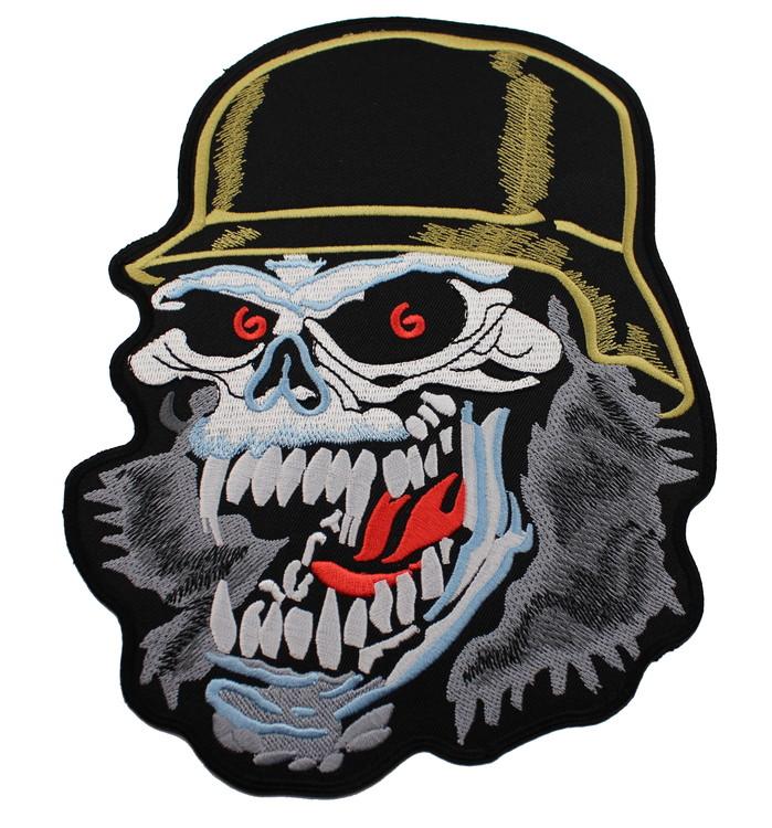 Slayer Slaytanic Wermacht XL
