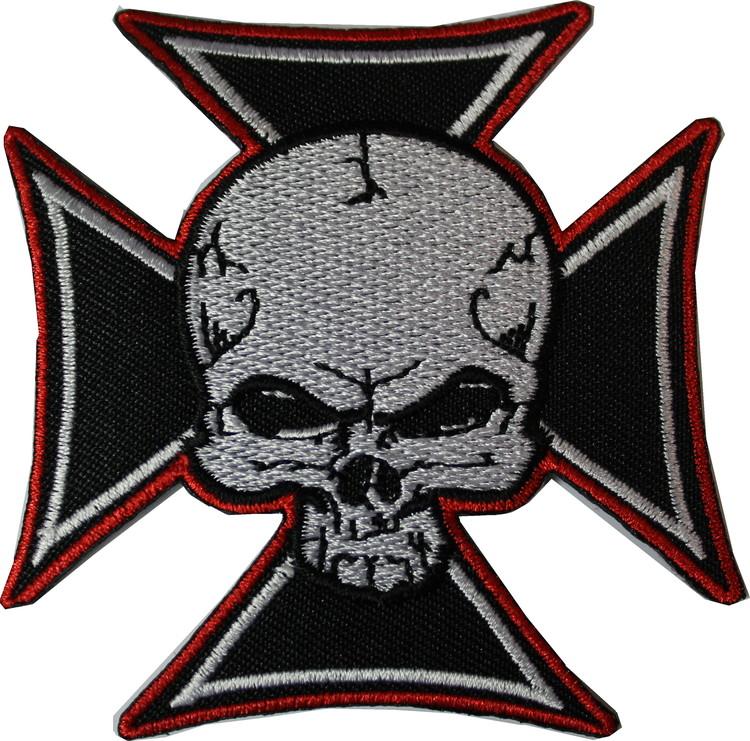 Skull/maltezer