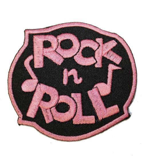 Rock n roll Rosa