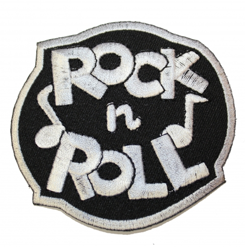 Rock n roll Vit