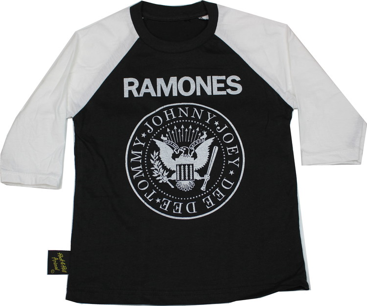 Ramones barn Baseball