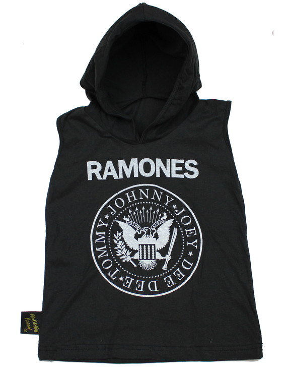 Ramones Luva