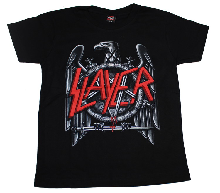 Slayer Barn t-shirt