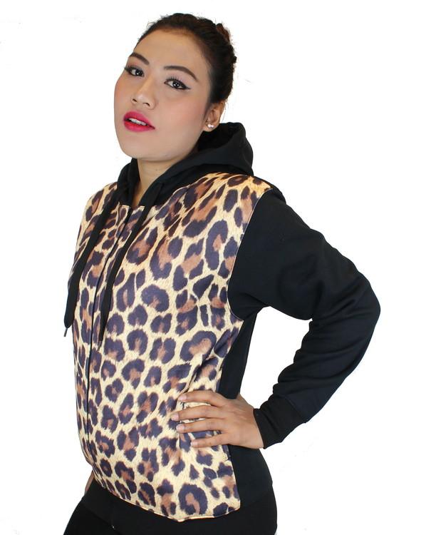 Ziphoddie Leopard