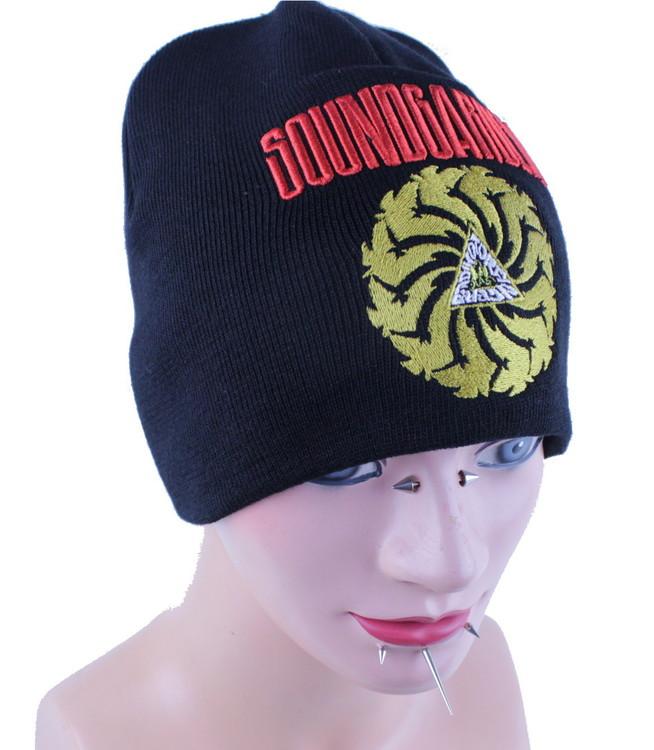 Soundgarden Beanie