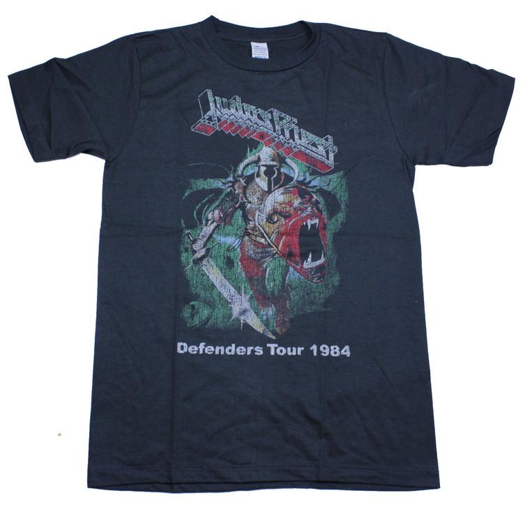 Judas priest Defenders tour T-shirt