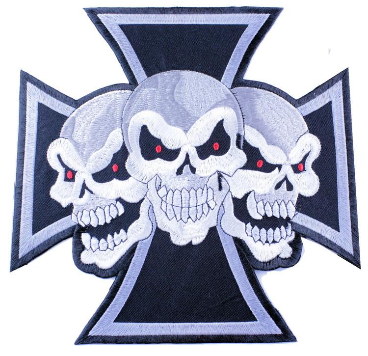 Maltezerskulls XL
