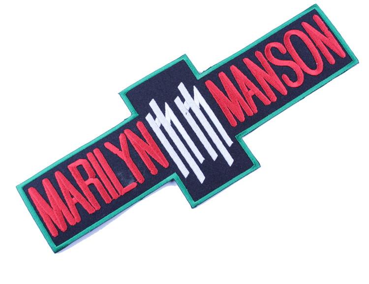 Marilyn Manson MM XL