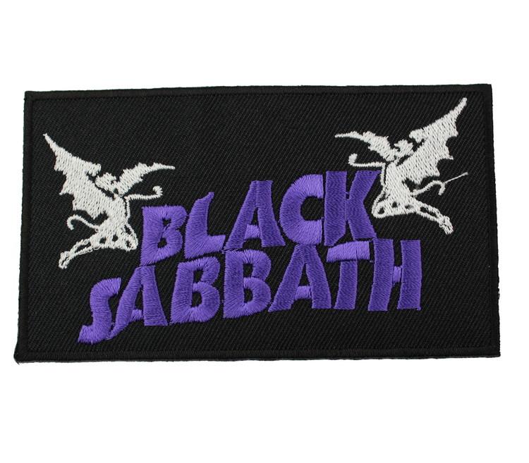Black sabbath demons