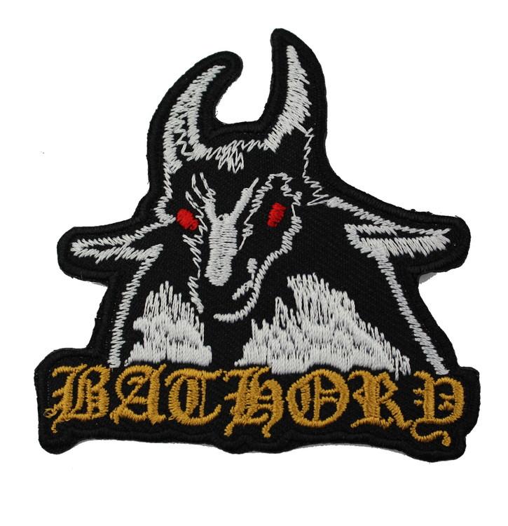 Bathory the goat