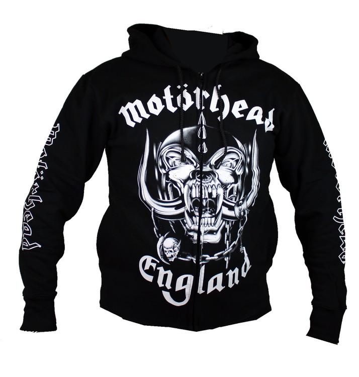 Motörhead England Hoddie