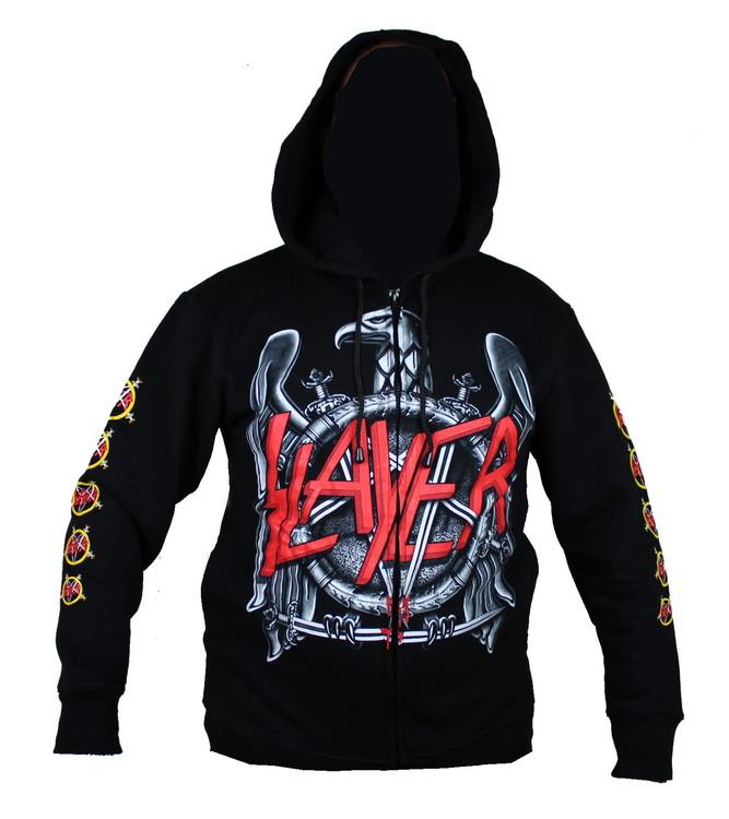 Slayer Hoodie